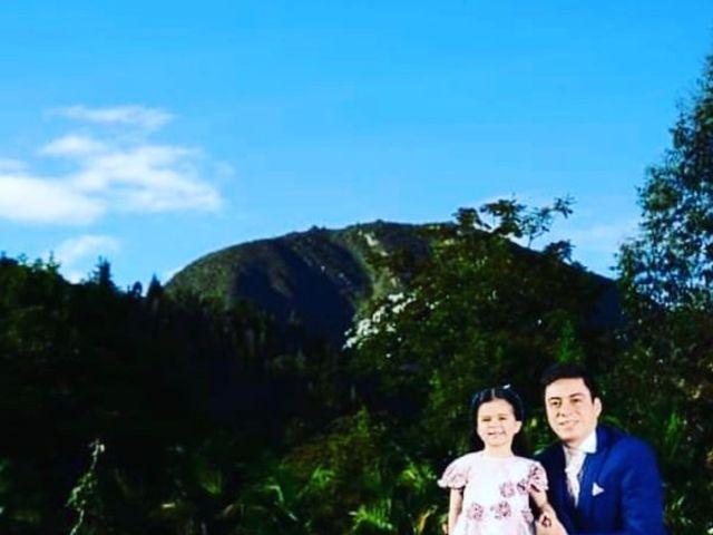 El matrimonio de Sergio  y Laura  en Cota, Cundinamarca 6