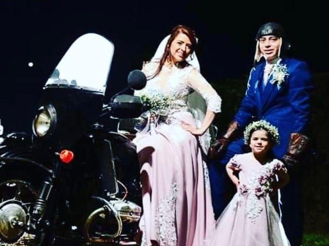 El matrimonio de Sergio  y Laura  en Cota, Cundinamarca 7