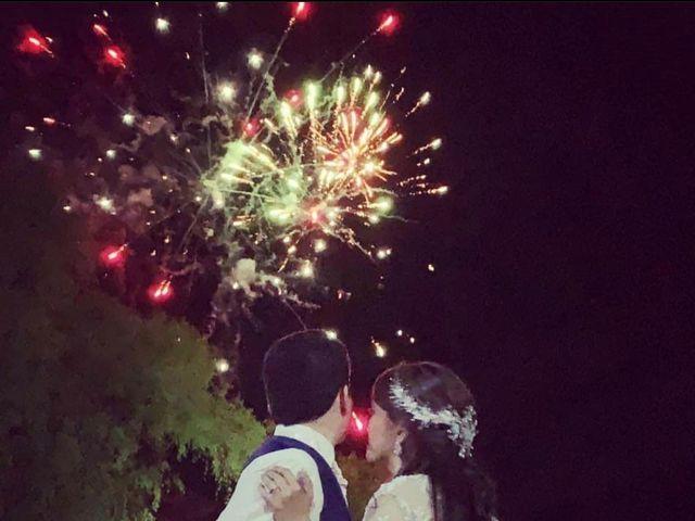 El matrimonio de Sergio  y Laura  en Cota, Cundinamarca 8