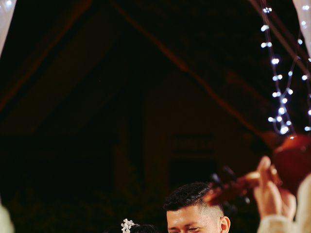 El matrimonio de Harol y Greiff en Ibagué, Tolima 7