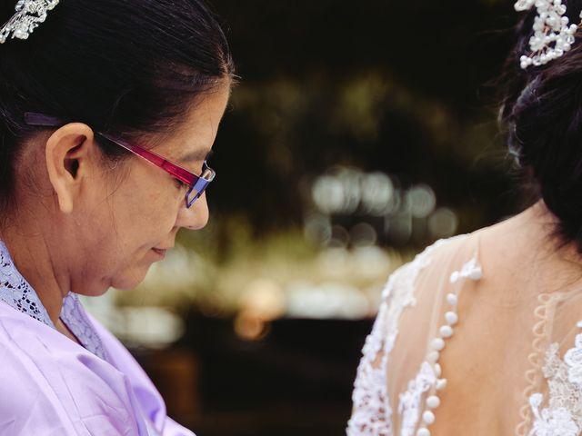 El matrimonio de Harol y Greiff en Ibagué, Tolima 12