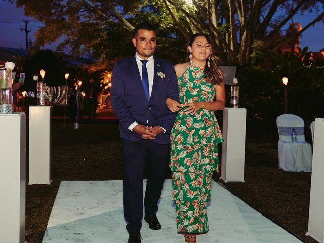 El matrimonio de Harol y Greiff en Ibagué, Tolima 15