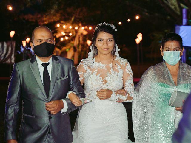 El matrimonio de Harol y Greiff en Ibagué, Tolima 17