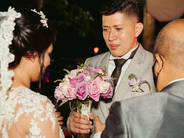 El matrimonio de Harol y Greiff en Ibagué, Tolima 18