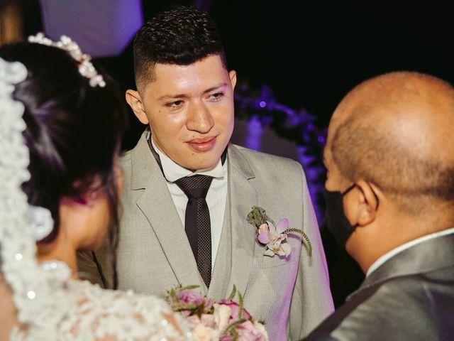 El matrimonio de Harol y Greiff en Ibagué, Tolima 19