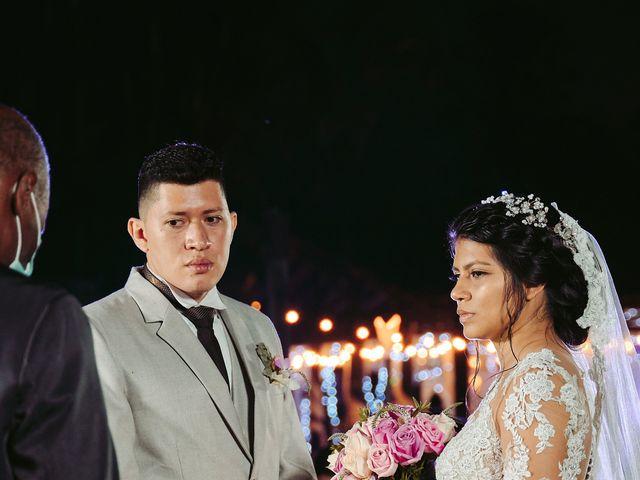 El matrimonio de Harol y Greiff en Ibagué, Tolima 20