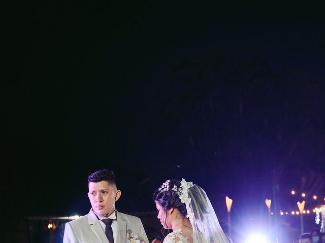 El matrimonio de Harol y Greiff en Ibagué, Tolima 21