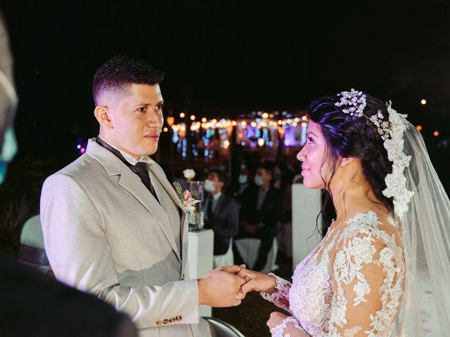 El matrimonio de Harol y Greiff en Ibagué, Tolima 2