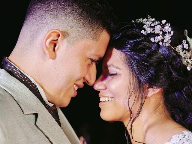 El matrimonio de Harol y Greiff en Ibagué, Tolima 25