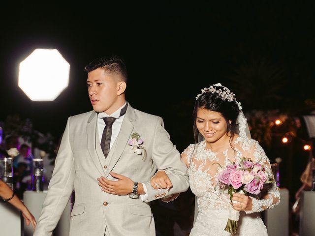 El matrimonio de Harol y Greiff en Ibagué, Tolima 26