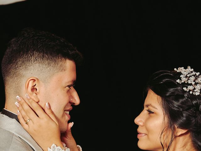 El matrimonio de Harol y Greiff en Ibagué, Tolima 28
