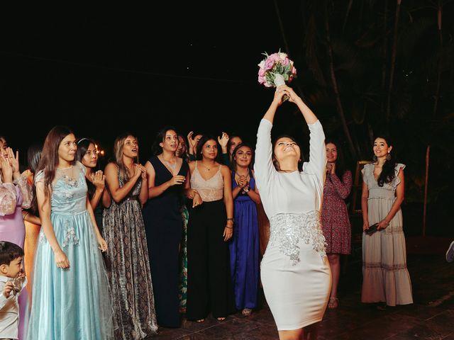 El matrimonio de Harol y Greiff en Ibagué, Tolima 35