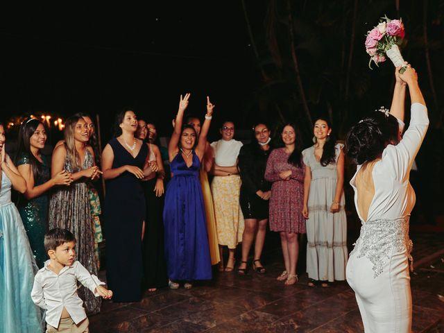 El matrimonio de Harol y Greiff en Ibagué, Tolima 36