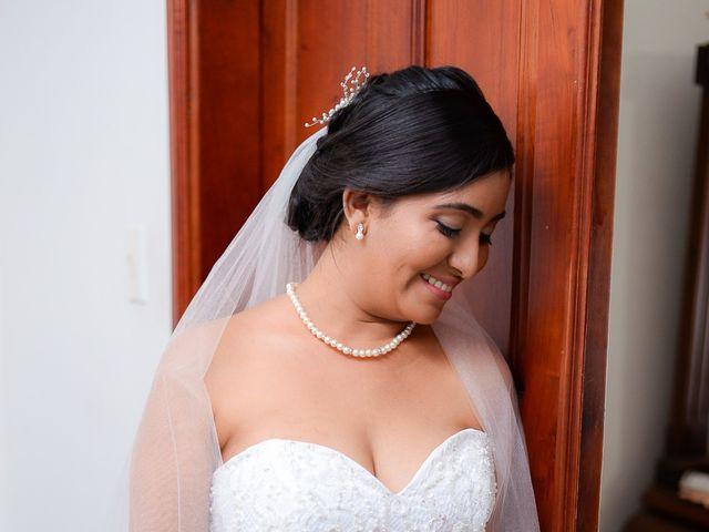 El matrimonio de Yosneider  y Lilián  en Valledupar, Cesar 7