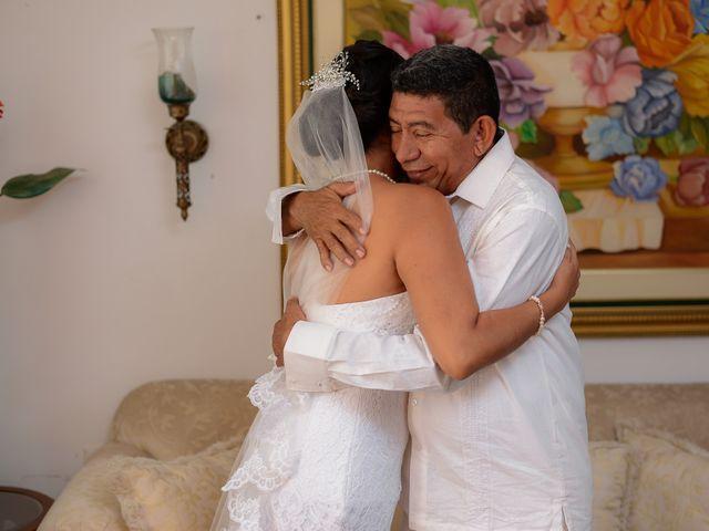 El matrimonio de Yosneider  y Lilián  en Valledupar, Cesar 8