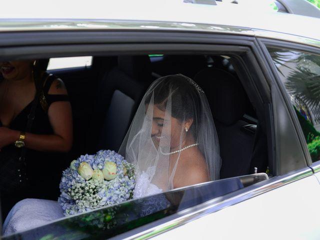 El matrimonio de Yosneider  y Lilián  en Valledupar, Cesar 12