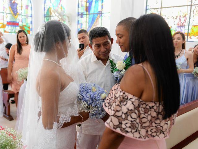 El matrimonio de Yosneider  y Lilián  en Valledupar, Cesar 14