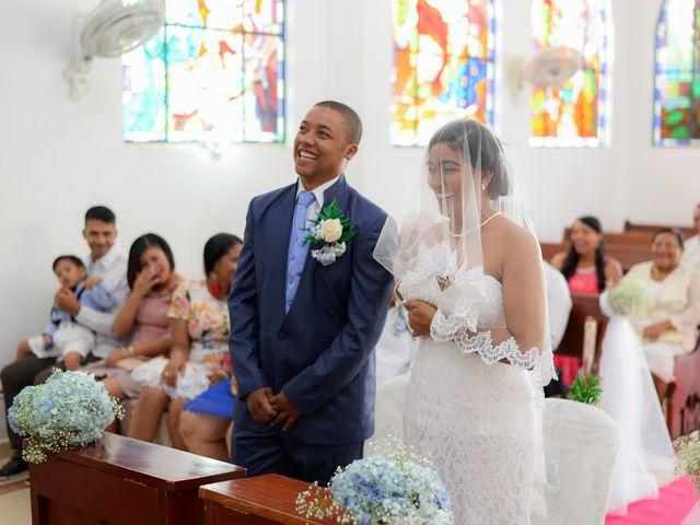 El matrimonio de Yosneider  y Lilián  en Valledupar, Cesar 16