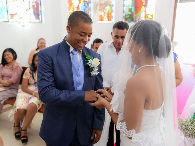 El matrimonio de Yosneider  y Lilián  en Valledupar, Cesar 17