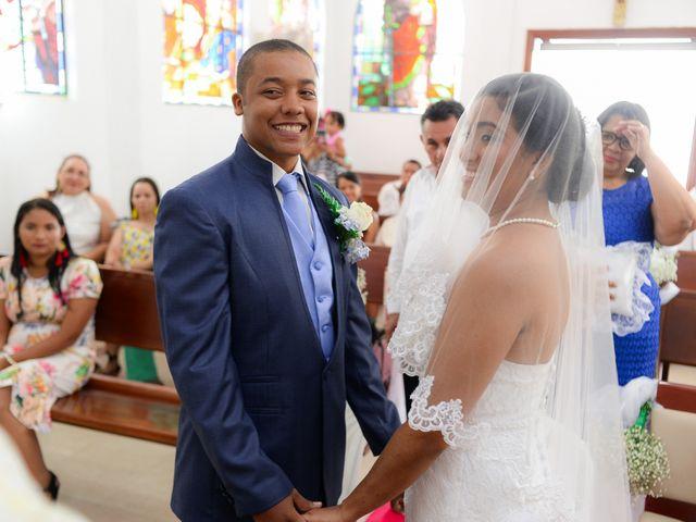 El matrimonio de Yosneider  y Lilián  en Valledupar, Cesar 18