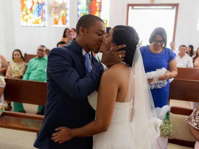 El matrimonio de Yosneider  y Lilián  en Valledupar, Cesar 19
