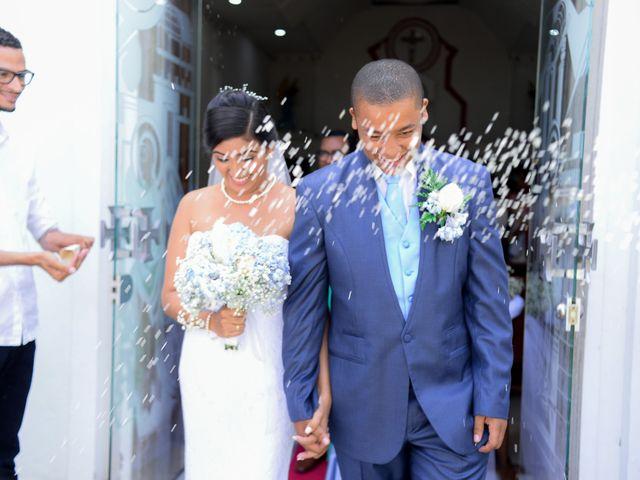 El matrimonio de Yosneider  y Lilián  en Valledupar, Cesar 2