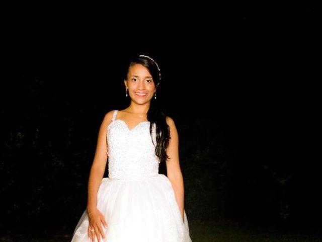 El matrimonio de Pablo  y Astrid en Villanueva, Casanare 1
