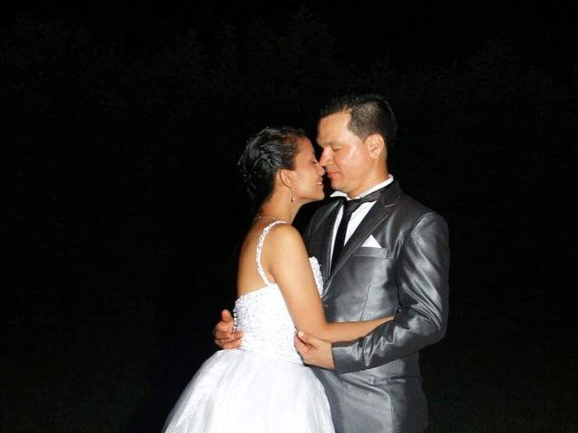 El matrimonio de Pablo  y Astrid en Villanueva, Casanare 4