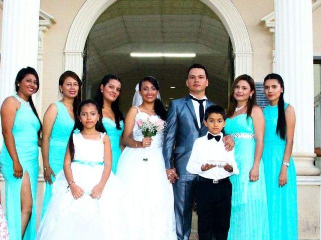 El matrimonio de Pablo  y Astrid en Villanueva, Casanare 5