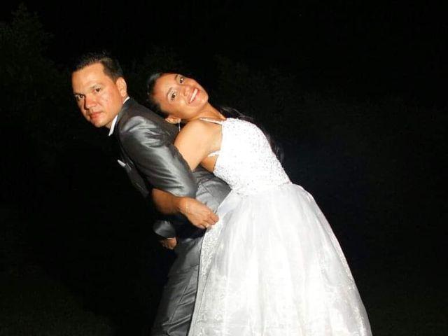 El matrimonio de Pablo  y Astrid en Villanueva, Casanare 6