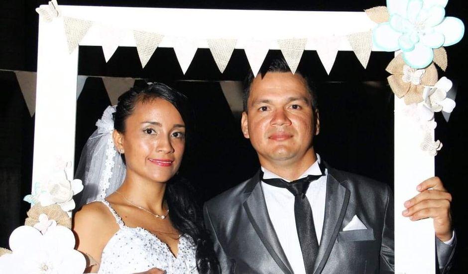 El matrimonio de Pablo  y Astrid en Villanueva, Casanare