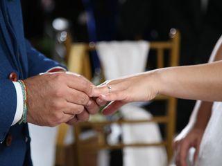 El matrimonio de Marion y Helbert 2
