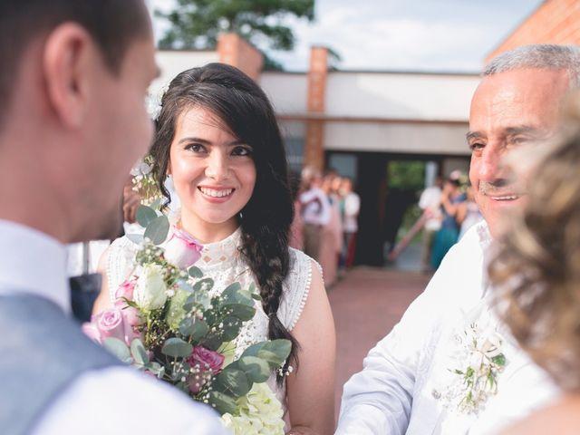 El matrimonio de Veaceslav y Tamara en Pereira, Risaralda 26