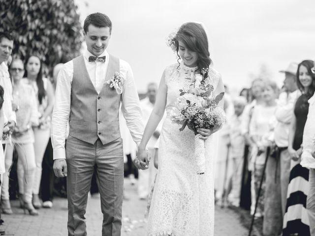 El matrimonio de Veaceslav y Tamara en Pereira, Risaralda 27