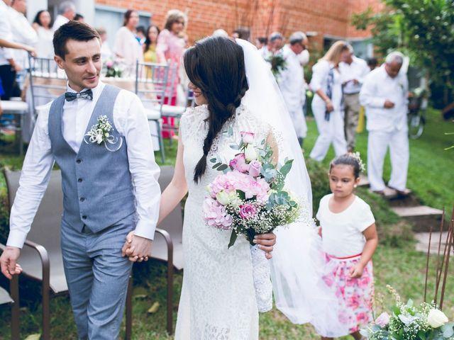 El matrimonio de Veaceslav y Tamara en Pereira, Risaralda 28