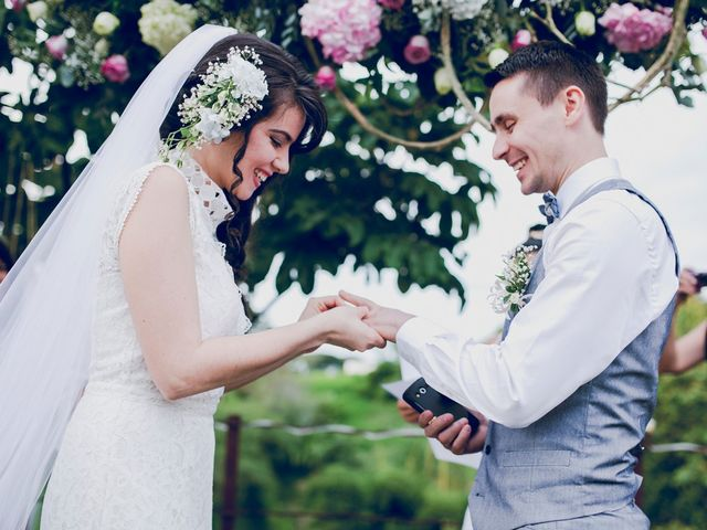 El matrimonio de Veaceslav y Tamara en Pereira, Risaralda 29