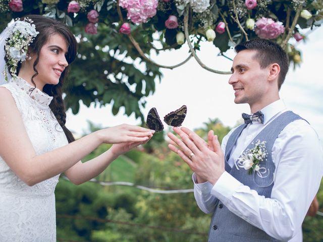 El matrimonio de Veaceslav y Tamara en Pereira, Risaralda 31