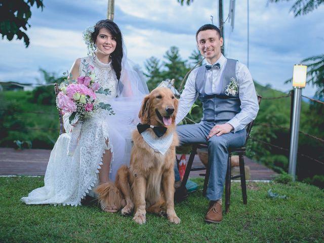 El matrimonio de Veaceslav y Tamara en Pereira, Risaralda 32