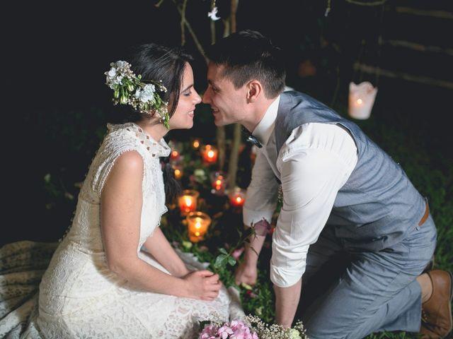 El matrimonio de Veaceslav y Tamara en Pereira, Risaralda 33