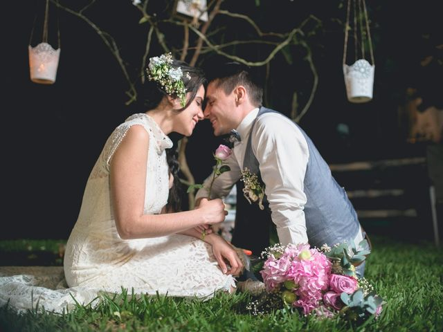 El matrimonio de Veaceslav y Tamara en Pereira, Risaralda 34