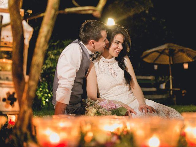El matrimonio de Veaceslav y Tamara en Pereira, Risaralda 35