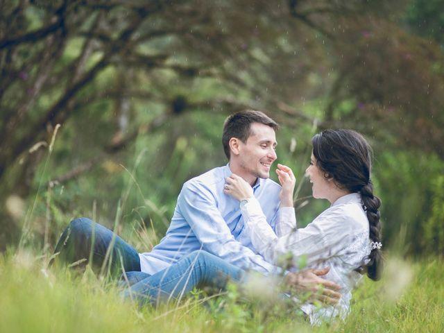 El matrimonio de Veaceslav y Tamara en Pereira, Risaralda 40