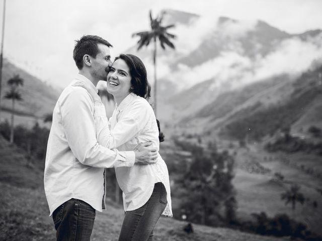El matrimonio de Veaceslav y Tamara en Pereira, Risaralda 42