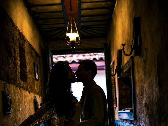El matrimonio de Veaceslav y Tamara en Pereira, Risaralda 43