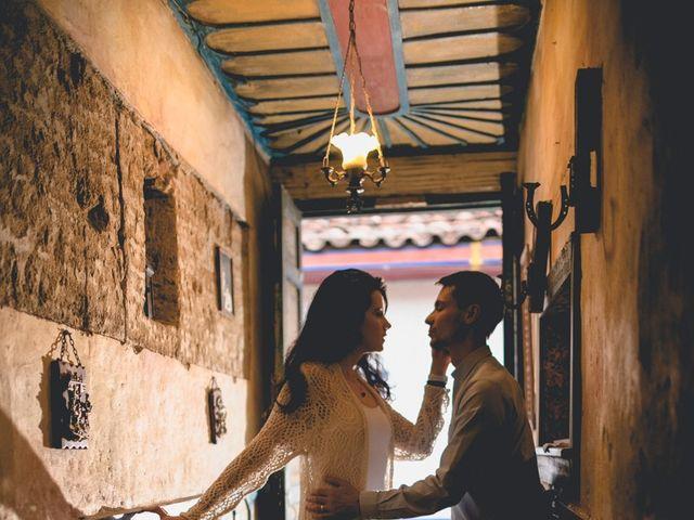 El matrimonio de Veaceslav y Tamara en Pereira, Risaralda 44