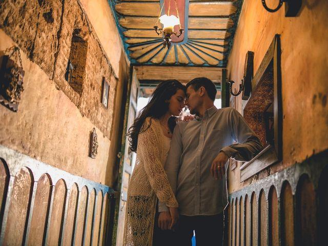 El matrimonio de Veaceslav y Tamara en Pereira, Risaralda 45