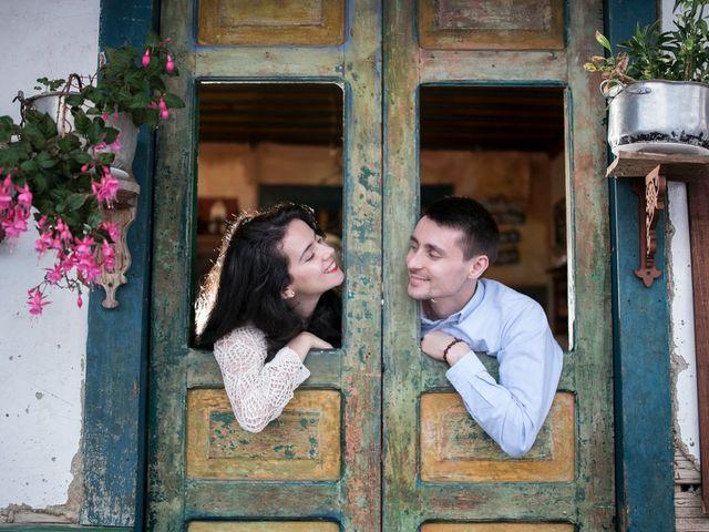 El matrimonio de Veaceslav y Tamara en Pereira, Risaralda 46