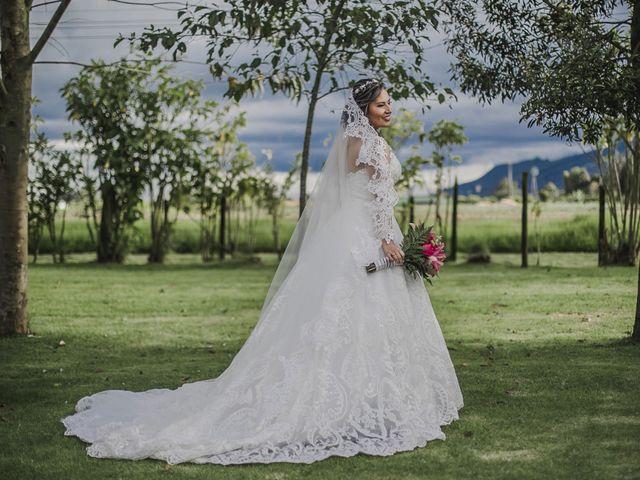 El matrimonio de John y Caro en Tenjo, Cundinamarca 15