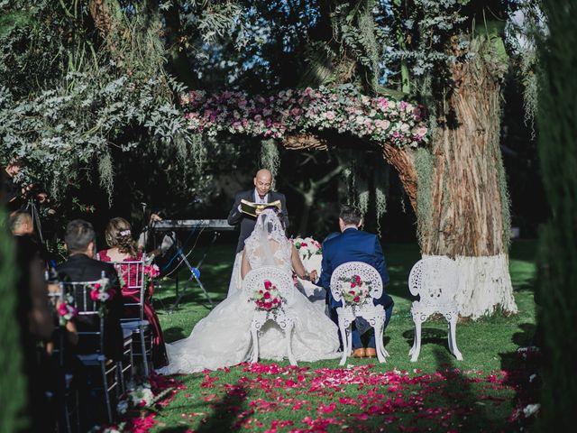 El matrimonio de John y Caro en Tenjo, Cundinamarca 21