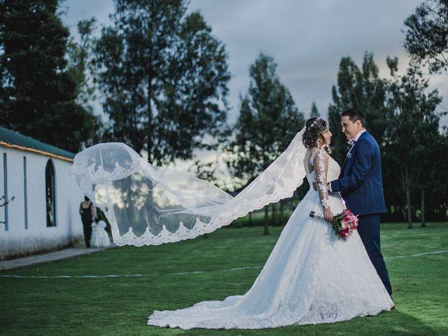 El matrimonio de John y Caro en Tenjo, Cundinamarca 26
